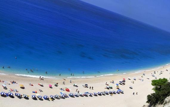 Lefkada - Travel guide for holidays in Lefkada, Greece - flights, hotels, beaches and other information